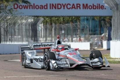 Power verslaat Dixon voor eerste IndyCar-pole van 2017