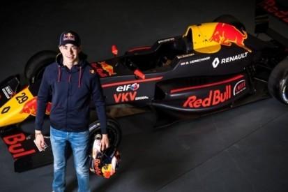 Achtergrond: Hollands raceglorie bij MP Motorsport