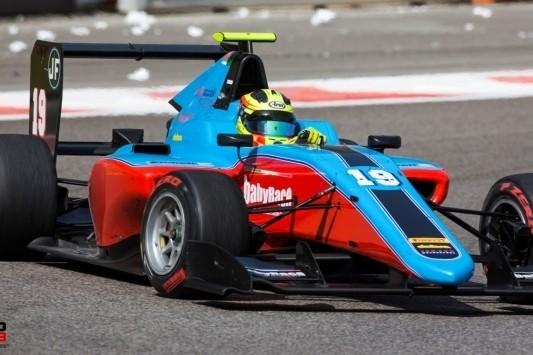 Jenzer houdt ook Lorandi aan boord in GP3 Series