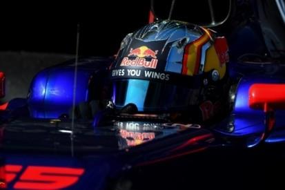 Sainz wil meer na twee negende plaatsen in Australië
