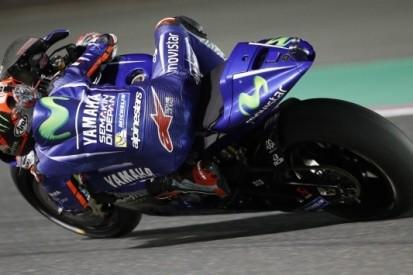 Viñales start sterk, Bendsneyder op P1 in Moto3