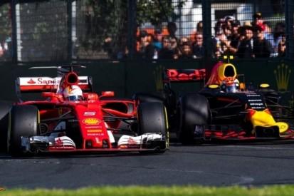 """Verstappen naar vijfde plek in Melbourne: """"Goed resultaat"""""""