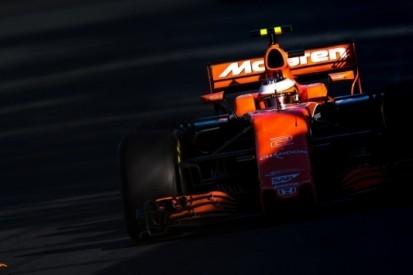 Jarige Vandoorne kent problemen in GP van Melbourne
