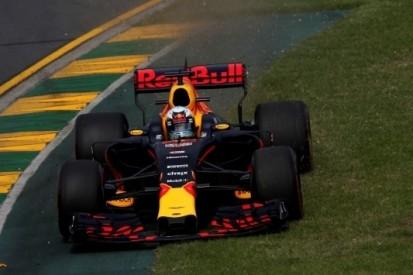 """Horner leeft mee met Ricciardo: """"Weekend from hell"""""""