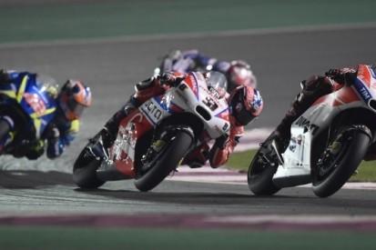 Strafpuntensysteem MotoGP komt per direct te vervallen