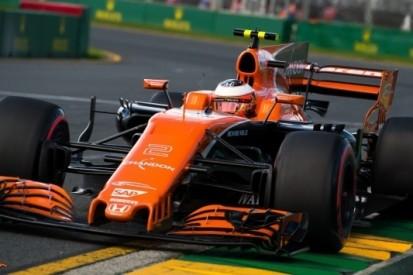 Honda noemt raceweekend in Australië 'bemoedigend'