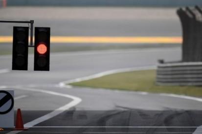 Weekendschema: hoe laat zijn welke races en kwalificaties?