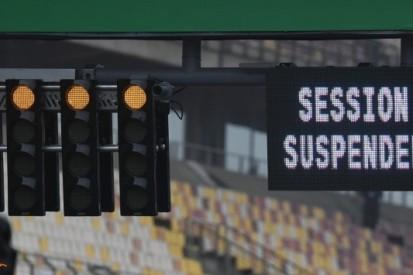 'FIA regelt politie-escorte om GP China te laten doorgaan'