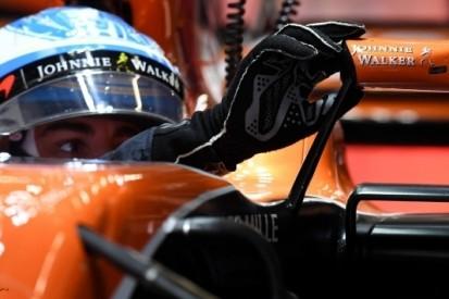 Alonso verrast zichzelf en team met dertiende startplek