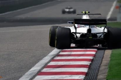 Stroll vecht zich naar Q3, Massa klokt zesde tijd in China