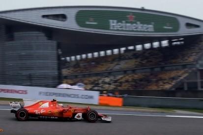 """Räikkönen kwalificeert zich als vierde: """"Niet verbaasd"""""""