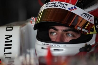 Laatste Indy 500-stoeltje van Andretti prooi voor Harvey