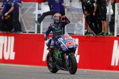 Viñales wint Argentijnse GP, dramatische dag Honda en Ducati