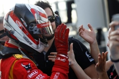 Coletti keert voor Bahreins raceweekend terug in F2