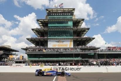 """Andretti blij met Alonso: """"Indy 500 beste plek voor rookie"""""""