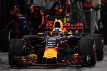 """Ricciardo: """"In beginfase achtte ik overwinning mogelijk"""""""