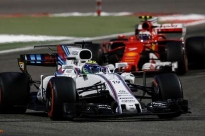 Zesde plaats in Bahrein 'als een zege' voor Williams