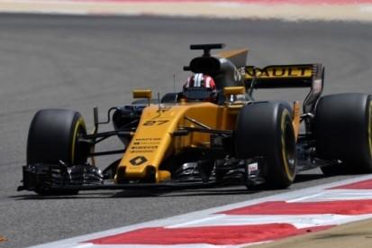 """Renault rekent op nieuwe onderdelen: """"Extra stap vooruit"""""""