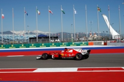Vettel blijft voorzichtig en rekent op sterk Mercedes