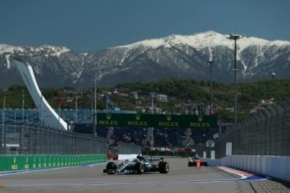 """Mercedes ziet 'extreem snel' Ferrari: """"Werk voor de boeg"""""""