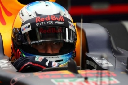 "Ricciardo realistisch: ""Dit circuit ligt ons gewoon niet"""