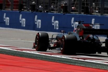 """Grosjean laatste in kwalificatie: """"Race zal lastig worden"""""""