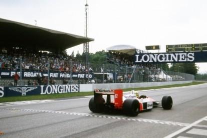 1 mei 1988: de eerste van Ayrton Senna voor McLaren