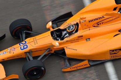 """Alonso: """"Dit was leuk, nu begint het echte werk"""""""