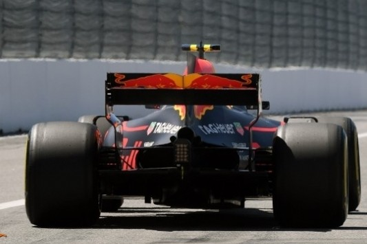 'Niet in Canada, maar pas in juli verbeterde Renault-motor'