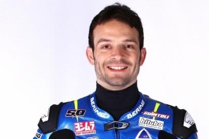 Guintoli vanaf Le Mans vervanger Rins bij Suzuki