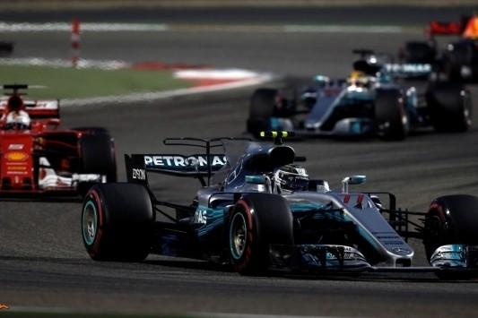 """Lauda: """"Wij moeten twee stappen vooruit zetten, Red Bull drie"""""""