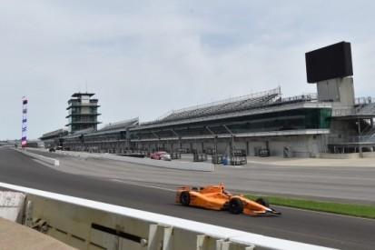 """Brown: """"Deelname aan Indy 500 laat onze toewijding zien"""""""