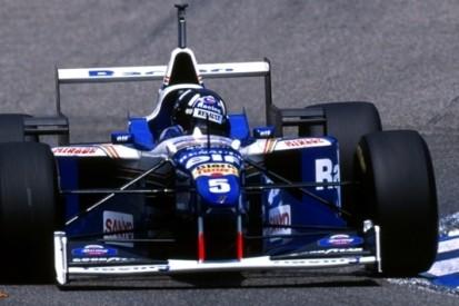 In beeld: Williams, inmiddels veertig jaar in de Formule 1
