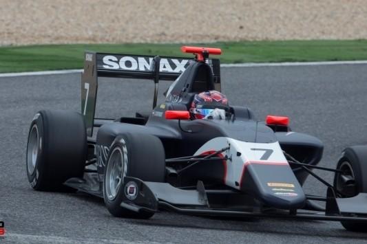 Voorbeschouwing: uitgedund GP3-veld start achtste jaar