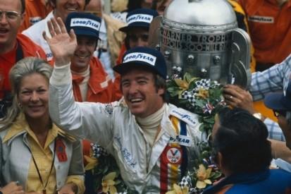 Rol voor Indy-legende Rutherford bij McLaren-Honda-Andretti