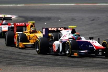 Veteranen keren terug voor tweede Formule 2-weekend