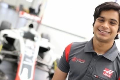 GP3-rijder Maini nieuwste aanwinst juniorteam Haas