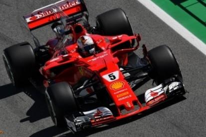 Vettel heeft puzzelstukjes nog niet op juiste plek