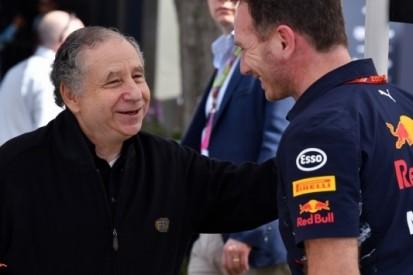 Todt (71) gaat voor derde termijn als voorzitter FIA
