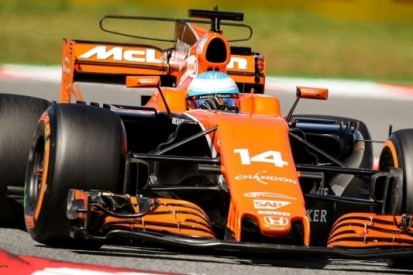 "Alonso schittert in Spaanse kwalificatie: ""Dit is een cadeau"""
