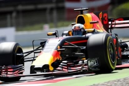 """Ricciardo naar zesde startplek: """"Laatste sector was niet ideaal"""""""
