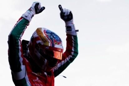 Leclerc verstevigt leiding in Formule 2-kampioenschap