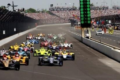 Overzicht: deelnemerslijst voor de 101ste Indianapolis 500