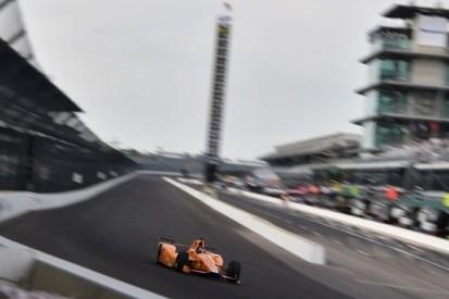 Fotospecial: Alonso en IndyCar werken toe naar Indy 500