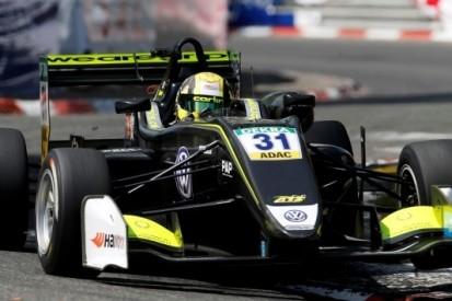 F3: Norris kapot van drama in Pau, Günther profiteert