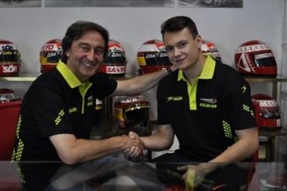 Merhi stapt weer uit bij Campos, Visoiu maakt seizoen af