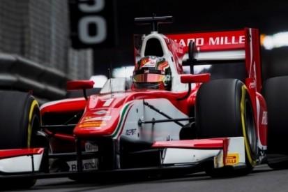 Leclerc verslaat Albon en scoort pole voor thuispubliek