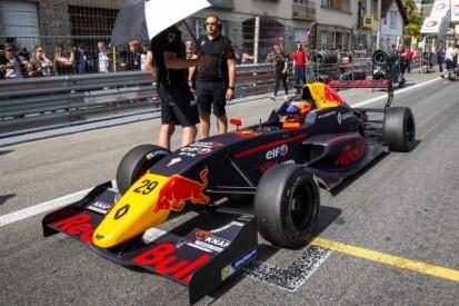 Verschoor verliest vijfde plek in Monaco, zege voor Palmer