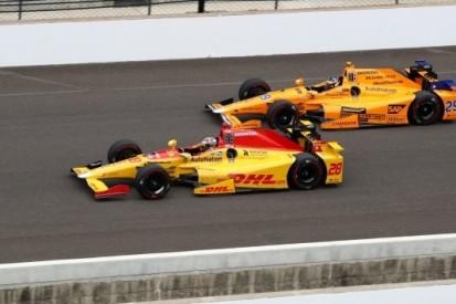 """Honda: """"Betere prestaties vergen meer van Indy-motoren"""""""