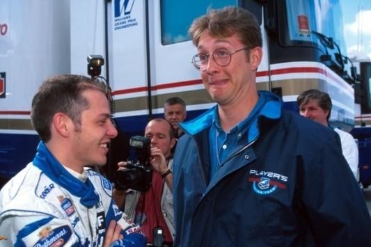 Canada en autosport: van Greg Moore tot Eppie Wietzes